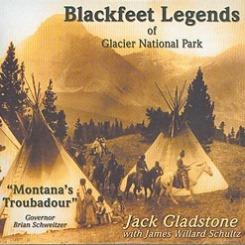 Jack Gladstone