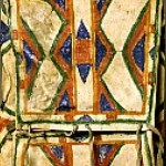Parfleche - sztuka zaklęta w skórze